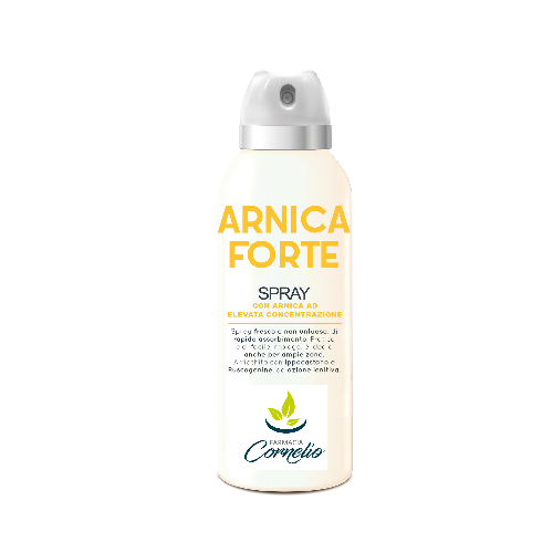 Arnica forte spray 100 ml