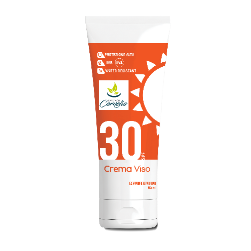Crema viso spf 30 50 ml