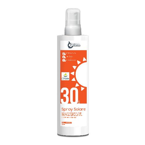 Spray solare spf 30 200 ml