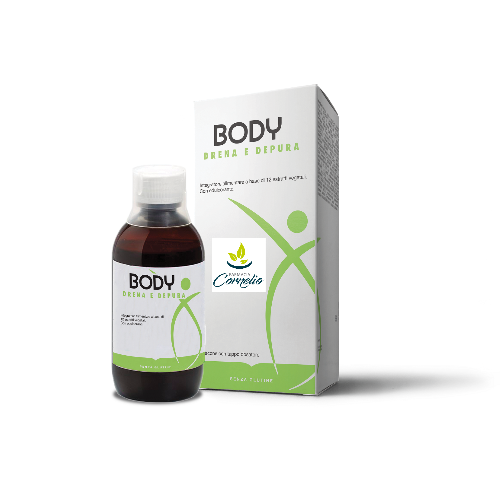 Body Drena e Depura 500 ml