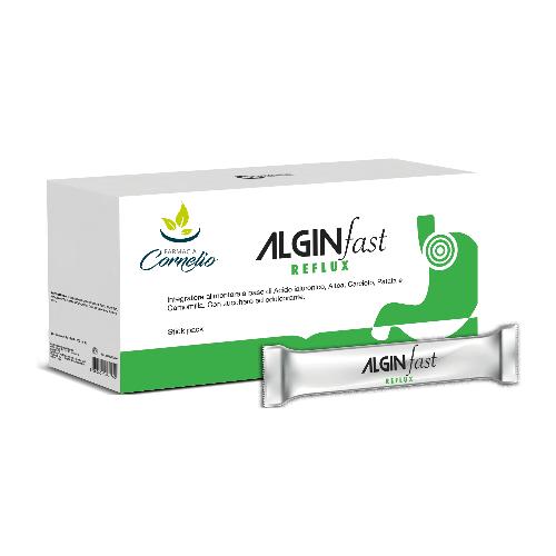 Algin Fast Reflux 20 stick...
