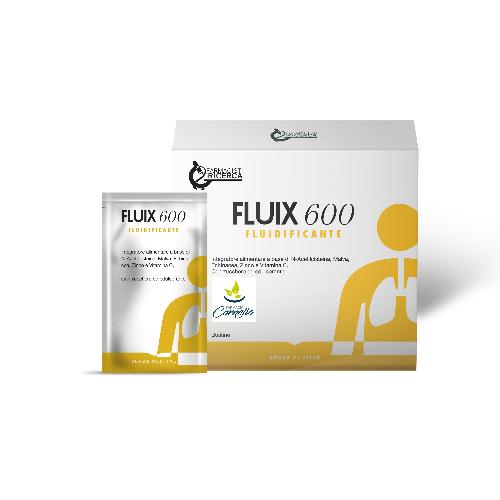 Fluix 600 10 bustine