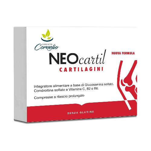 Neocartil Cartilagini 60...