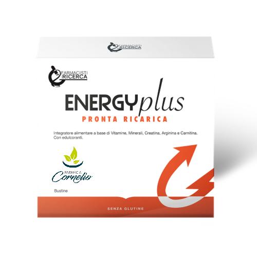 ENERGYplus 20 bustine