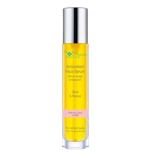Siero viso antiossidante 35 ml