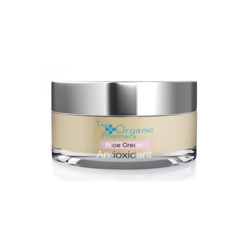 Crema viso antiossidante 50 ml