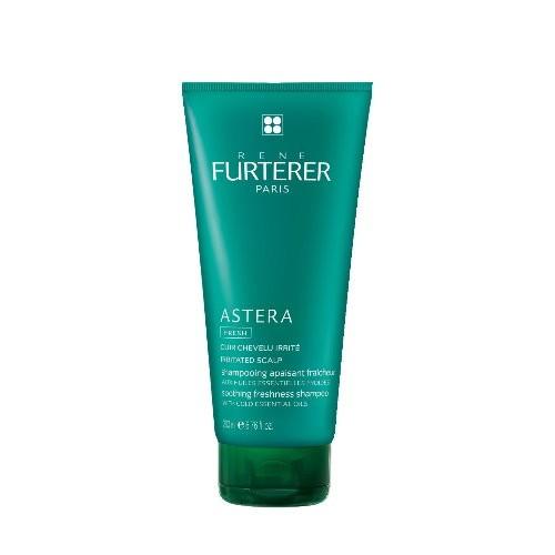 Astera fresh shampoo...