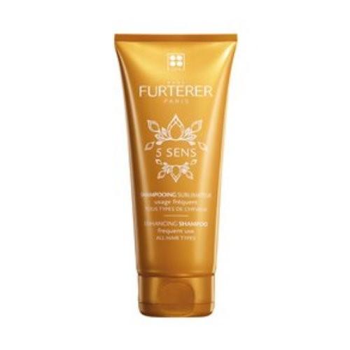 5 Sensi shampoo sublimatore...