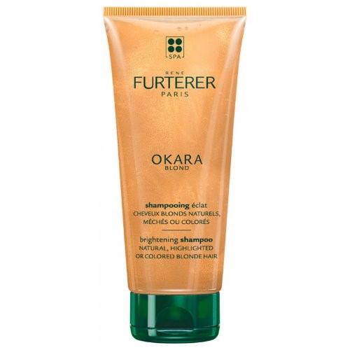 Okara blond shampoo 200 ml
