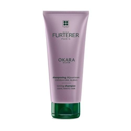 okara silver shampoo anti-ingiallimento 200 ml