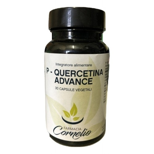 Quercetina Advance 30 capsule