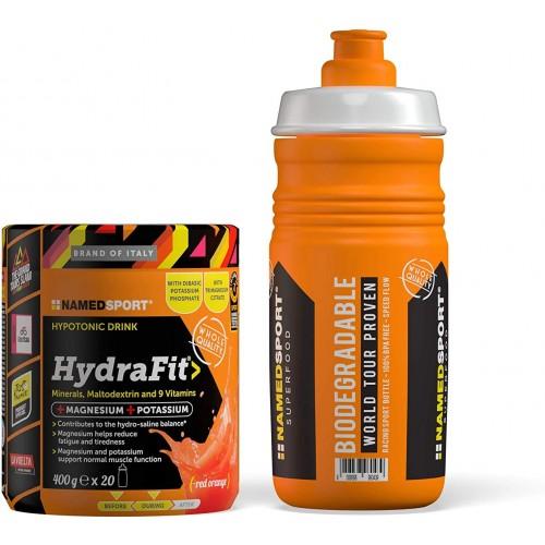 Hydrafit povere 400 grammi