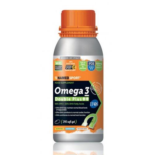 Omega 3 double plus 240 capsule