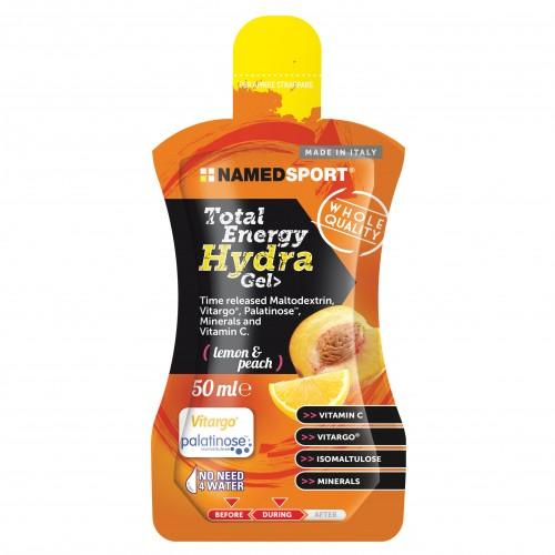 Total energy hydra gel...